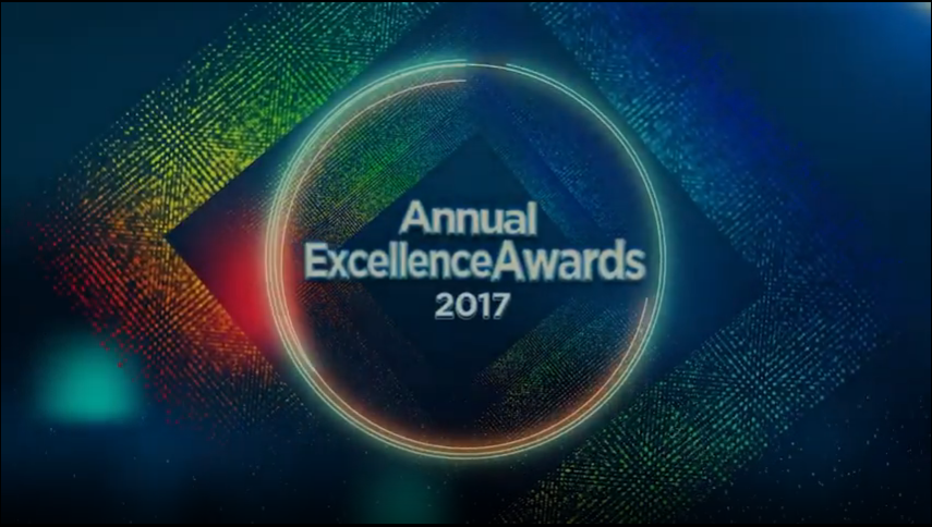 Annual Experience Awards 2018